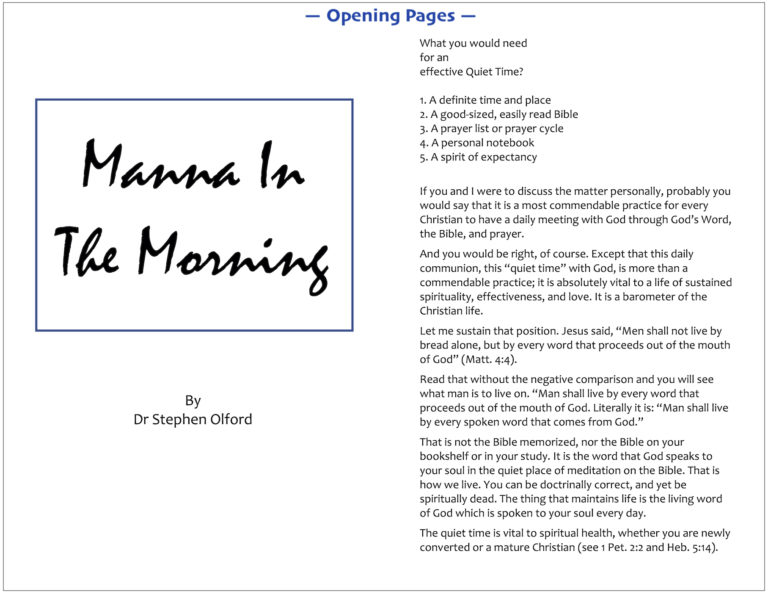 Manna in the Morning2