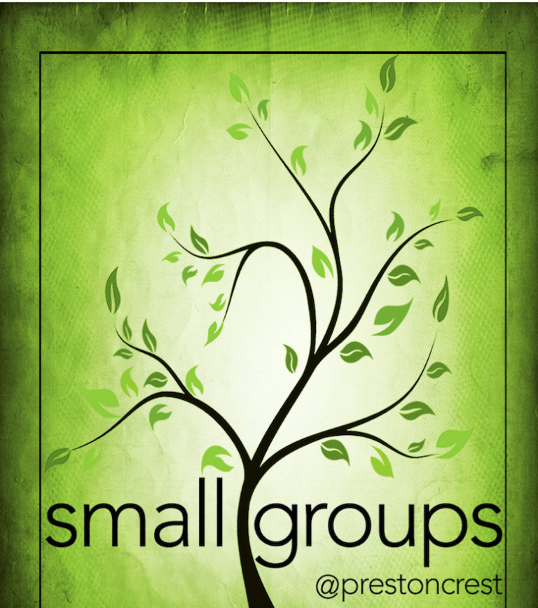 Small Group Tree
