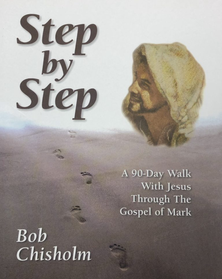Step By Step Cover Pic