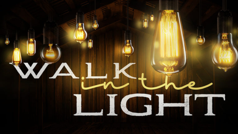 Walk In The Light Poster4 copy