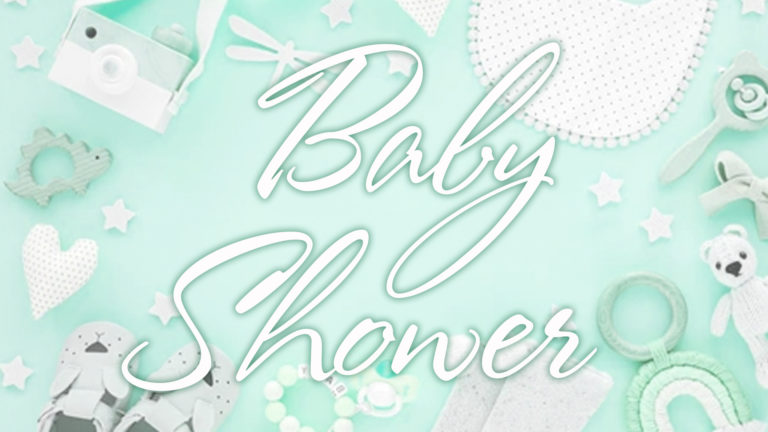 Baby Shower Event Generic