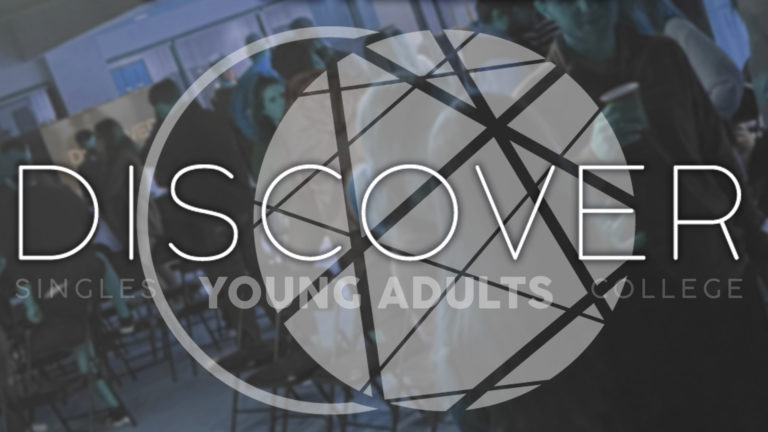 Discover Event Generic