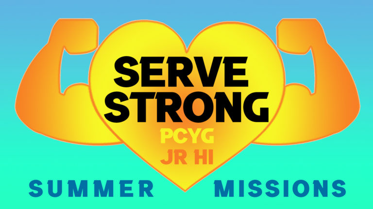 Serve Strong Event