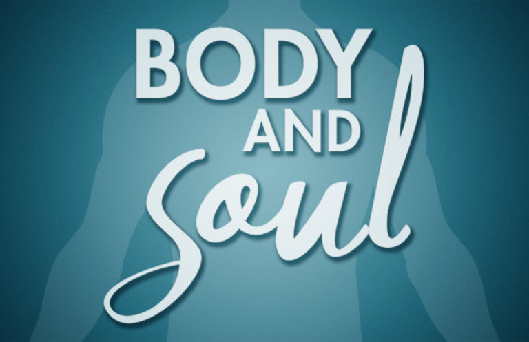Body And Soul 16x9 Title