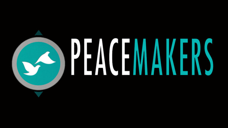 Peace Makers 16 X9 title
